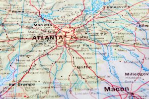 Locating Atlanta's cheapest natural gas rate comes with a guarantee!