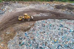 Landfill biogas-fueled generators can reduce the demand for Georgia natural gas and keep prices low.