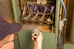 Keep your furnace in peak performance condition with our Winter Furnace Safety Tips!