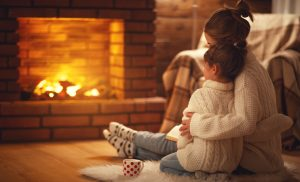 Learn how to enjoy your fireplace safely with our great tips!