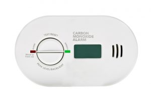 Stay safe this heating season from carbon monoxide poisoning.
