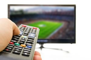Plan to make your Super Bowl Party memorable with a new energy efficient big TV.