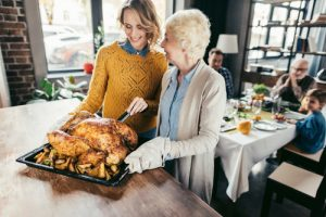 Don't let dinner-prep stress boil over and ruin your holiday. Take a look at these totally dee-lish Thanksgiving To Go in Atlanta!