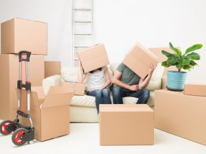Spring time is moving season! And if you're struggling to get organized, check out these great tips for moving house in Georgia!