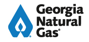 Georgia Natural Gas Logo