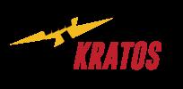 Kratos Gas and Power Logo
