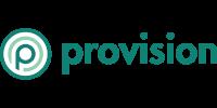 Provision Power & Gas Logo